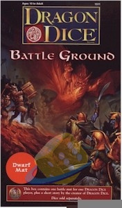 Dragon Dice: Battle Ground