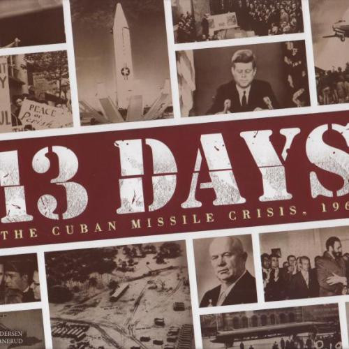13 Days: The Cuban Missile Crisis