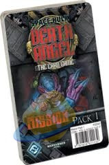 Space Hulk: Death Angel - Mission Pack 1
