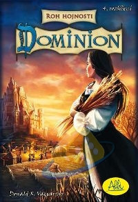 Dominion: Roh hojnosti