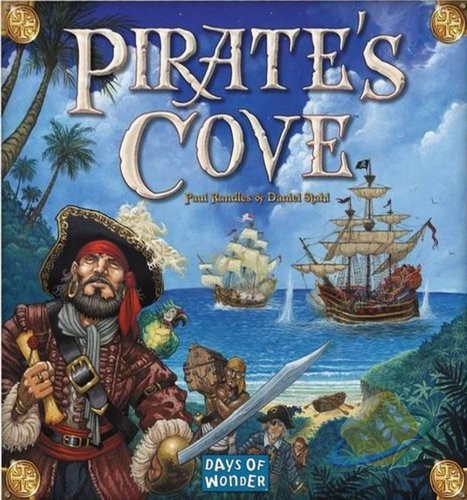 Pirate´s Cove