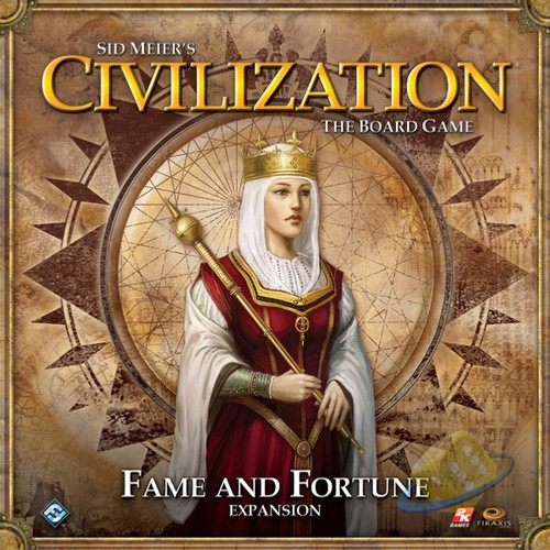 Sid Meier´s Civilization: Fame and Fortune
