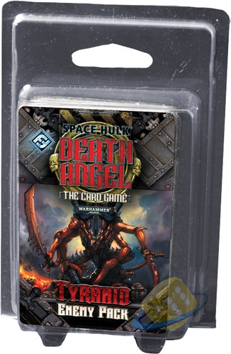 Space Hulk: Death Angel - Tyranid Enemy Pack