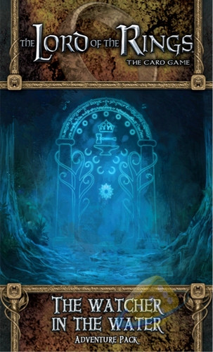 The Lord of the Rings LCG: The Watcher in the Water