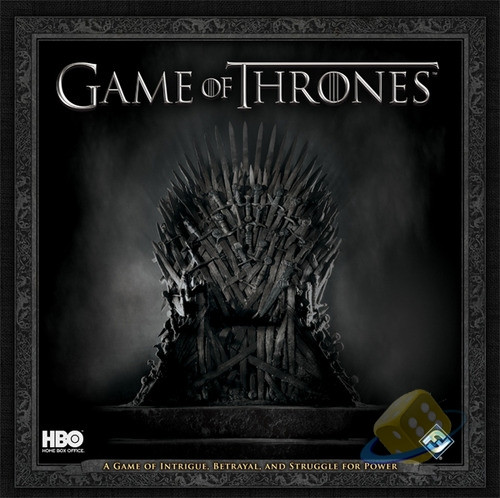 A Game of Thrones Card Game (HBO Edition)