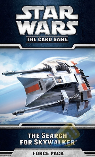 Star Wars LCG: The Search for Skywalker