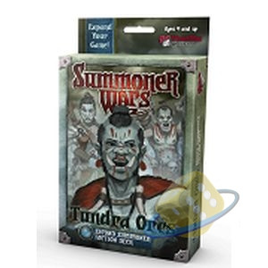 Summoner Wars: Tundra Orcs Second Summoner