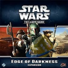 Star Wars LCG: Edge of Darkness