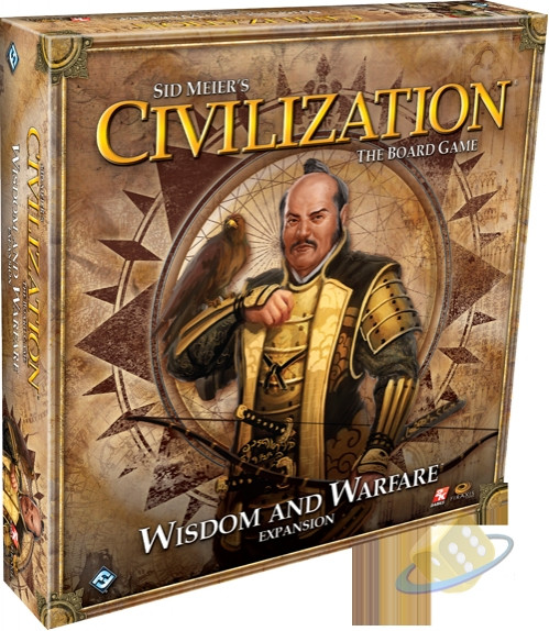 Sid Meier´s Civilization: Wisdom and Warfare