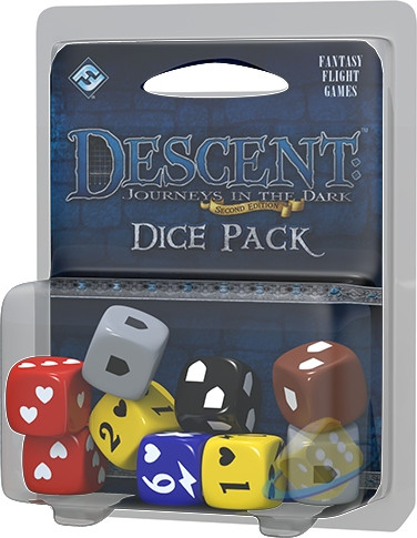 Descent Dice Pack