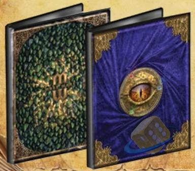 Mage Wars Spell Book Pack 2