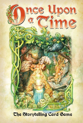 Once upon a Time (3rd Ed.)