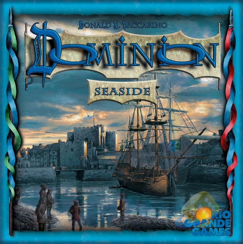 Dominion: Seaside (ENG)