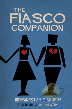 Fiasco: Companion