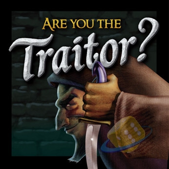 Are you a Traitor?