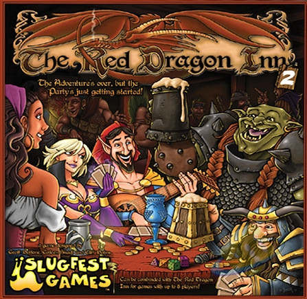 Red Dragon Inn 2