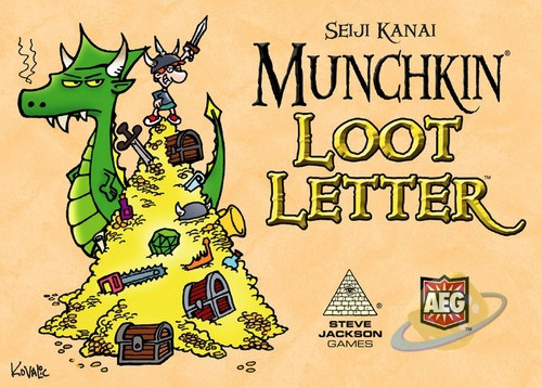 Loot Letter