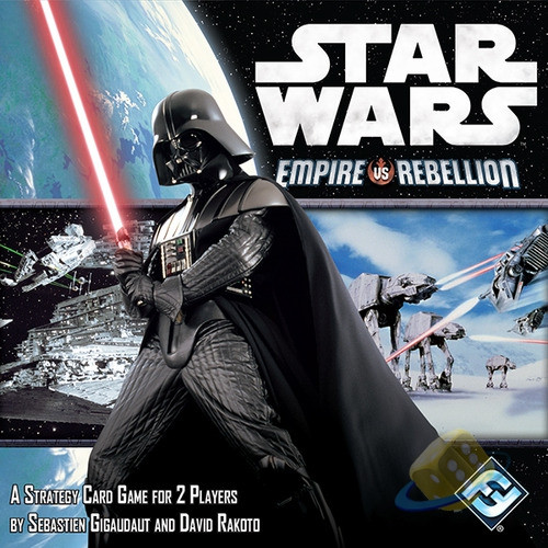 Star Wars: Empire vs Rebellion