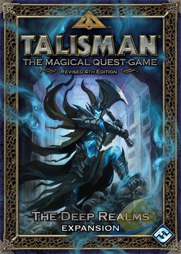 Talisman: The Deep Realms