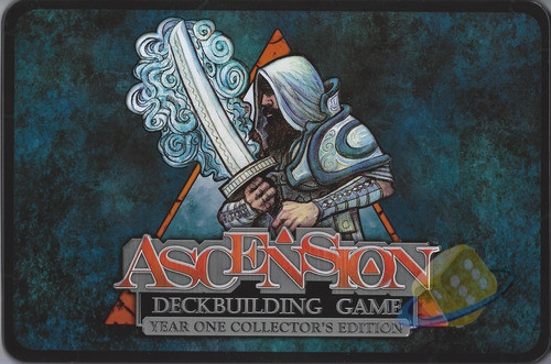 Ascension - Year One Collector´s Edition