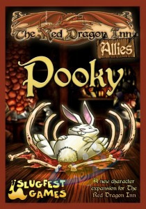 Red Dragon Inn: Pooky