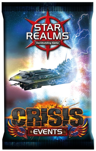 Star Realms - Crisis - Events