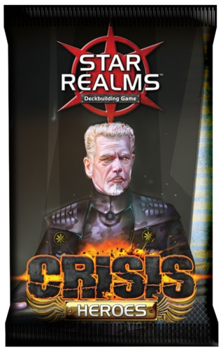 Star Realms - Crisis - Heroes