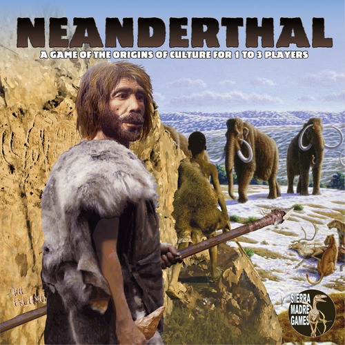 Neanderthal (anglicky)