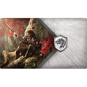 A Game of Thrones LCG - podložka The Warden of the North