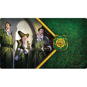 A Game of Thrones LCG - podložka The Queen of Thorns