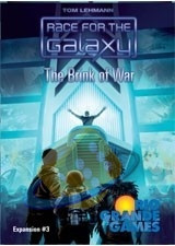 Race for the Galaxy: Brink of War