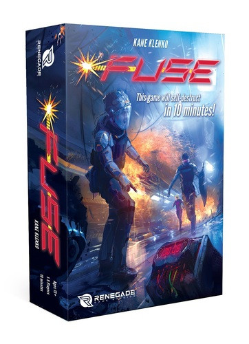 Fuse (anglicky)