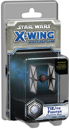 Star Wars: X-Wing Miniatures Game - TIE/fo Fighter
