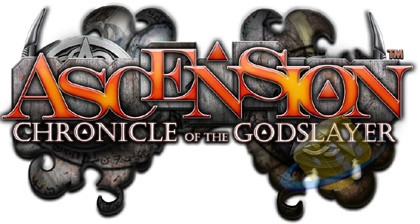 Ascension: Chronicle of the Godslayer (3rd edition)