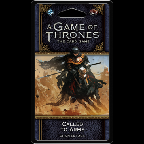 A Game of Thrones LCG (2nd) - Called to Arms