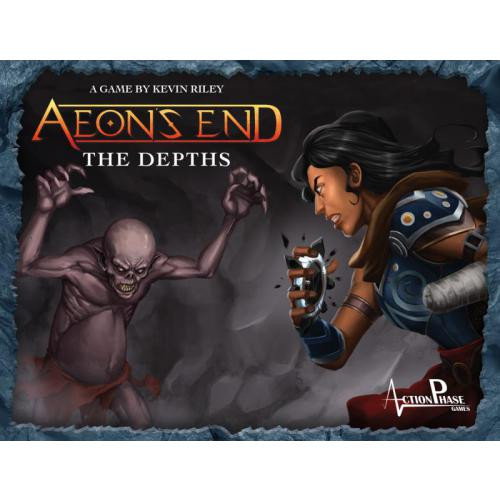 Aeon's End: The Depths