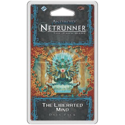 Android: Netrunner LCG: The Liberated Mind