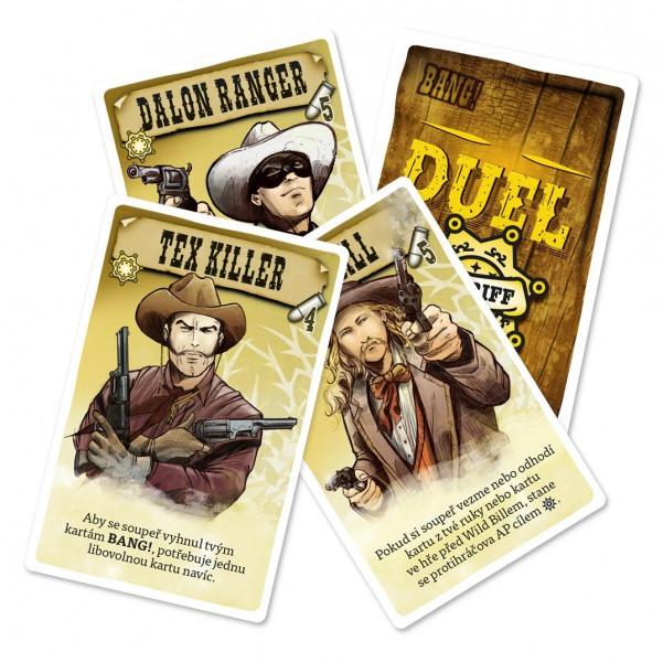 Duel - Zatrolen hry