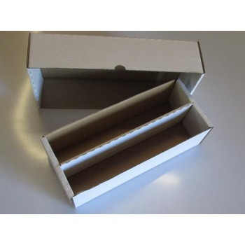 Cardbox / Fold-out Box  - Krabice na karty (2000 karet)