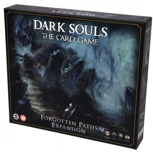 Dark Souls: Forgotten Paths Expansion