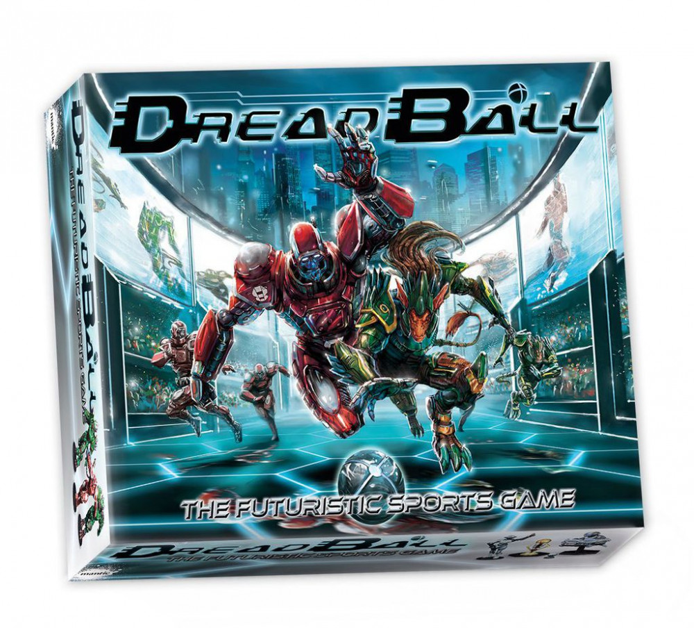DreadBall (Second Edition)