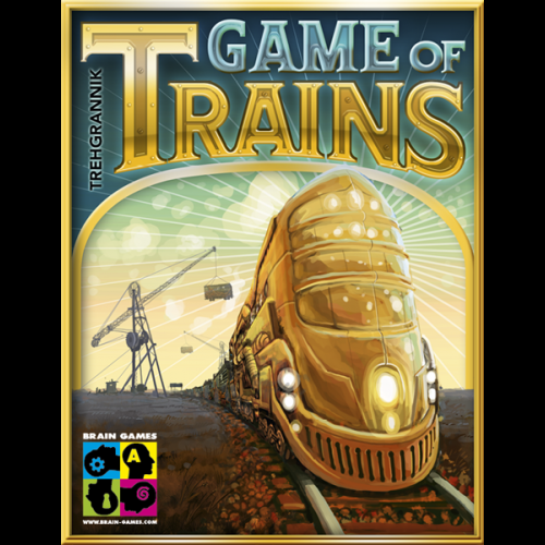 Game of Trains (Brain Games)