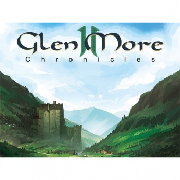 Glen More II: Chronicles Promo 3 - 9th Chronicle