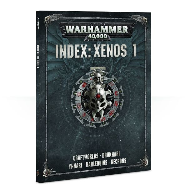 Index: Xenos 1 (Warhammer 40,000)