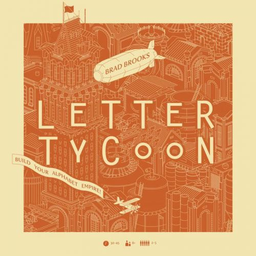 Letter Tycoon