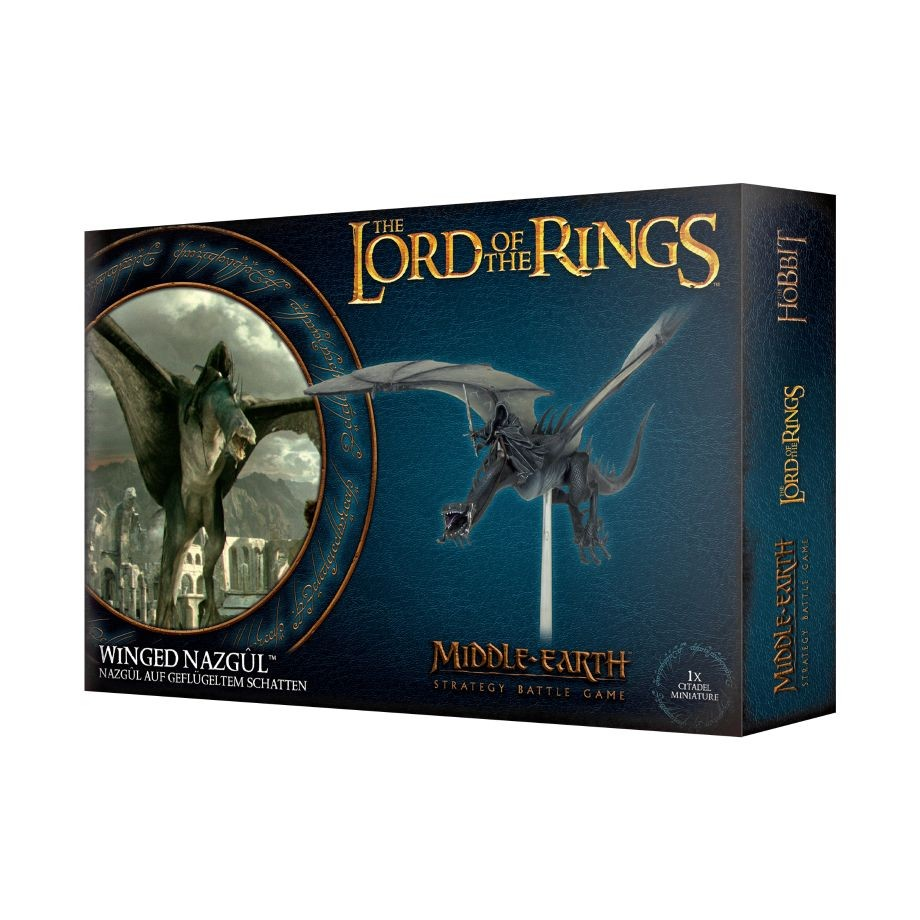 Middle-Earth Strategy Battle Game - Winged Nazgûl™