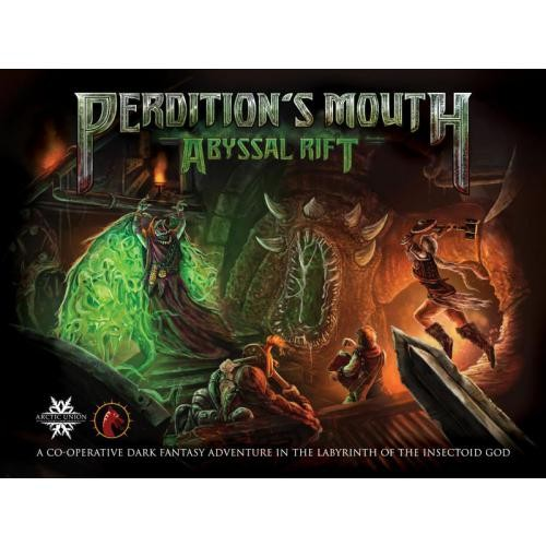 Perdition's Mouth: Abyssal Rift
