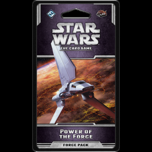 Star Wars LCG: Power of the Force