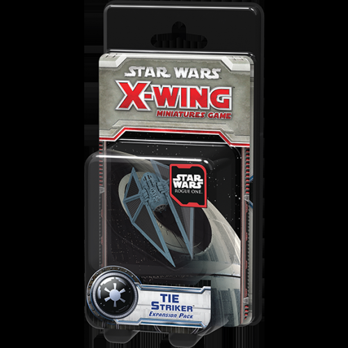Star Wars: X-Wing Miniatures Game - TIE Striker