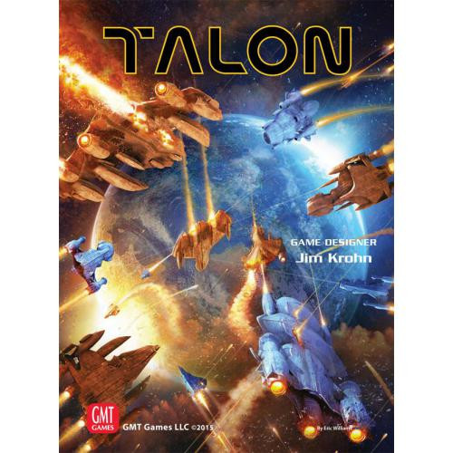 Talon: Fleet Combat in Defense of Earth